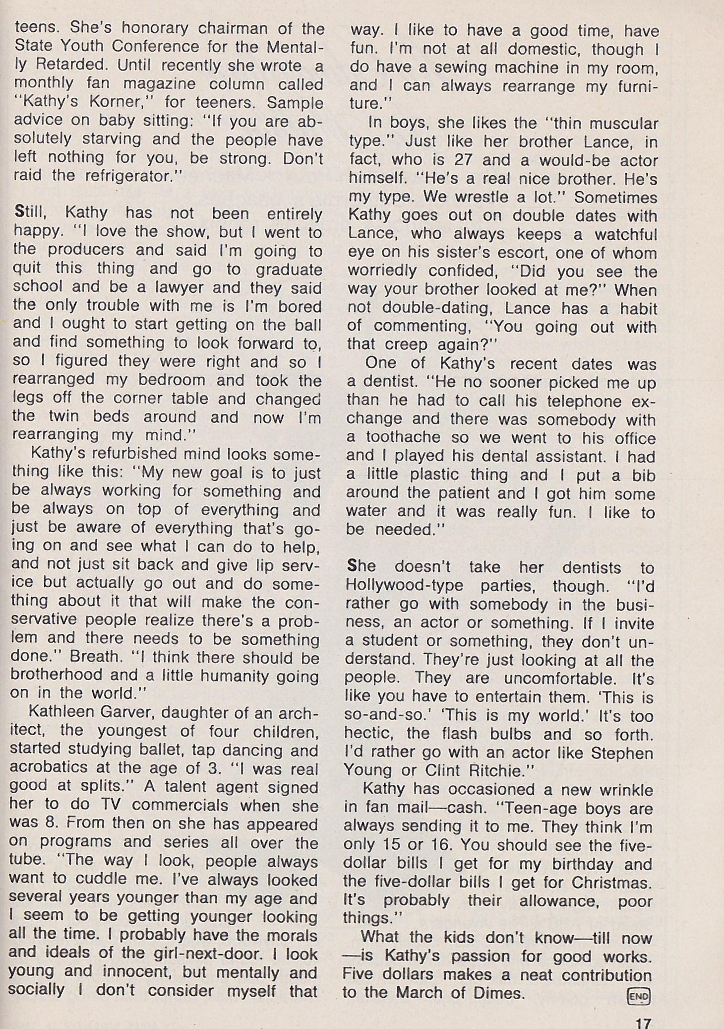 TV Guide November 16 1968 2 | Embarrassing Treasures