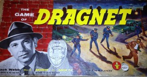 dragnet box