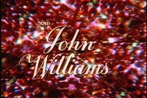 john williams credit