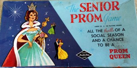 senior prom box
