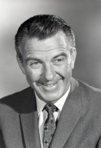 Hugh Beaumont was an ordained minister; this background might have helped him create his authoritative but compassionate portrayal of Ward.