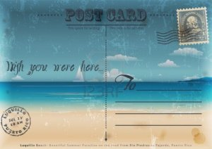 14965921-vintage-summer-postcard-vector-illustration