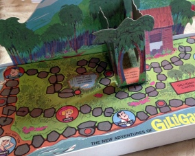 gilligan board