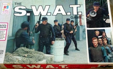 swat box