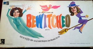 bewitched game box