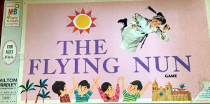 flying nun box