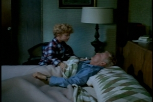 Then Jody discovers a sick goldfish in the middle of the night and has to wake up Uncle Bill for help.
