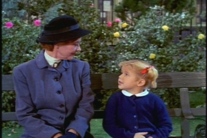 On Family Affair, Angel played Miss Faversham in a whopping 18 episodes.