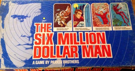 6 million man box