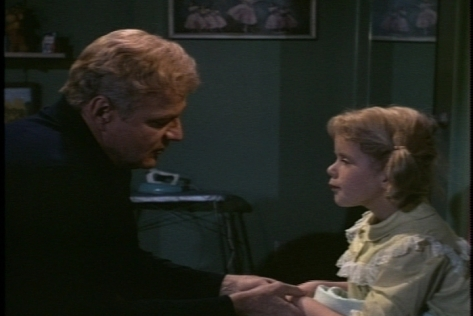 Buffy argues that Eve needs a good friend now more than ever.