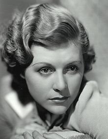 Irene Hervey in her heyday.