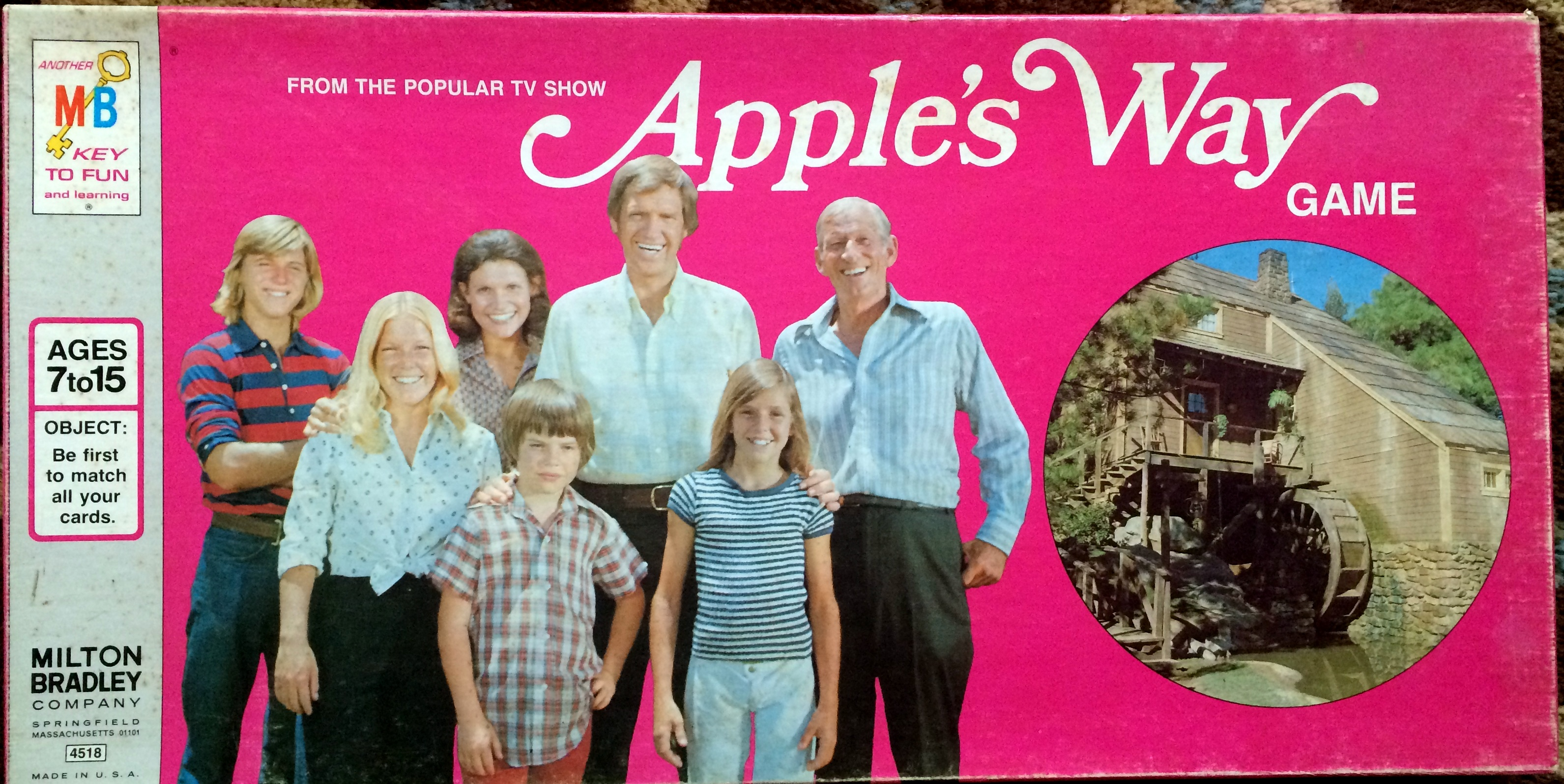 spin again sunday apple�s way 1974 embarrassing treasures
