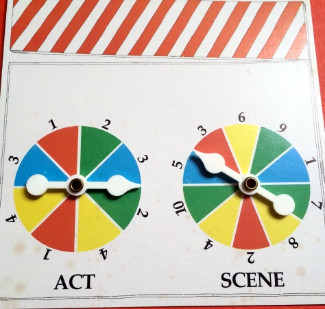 muppet show 1977 spinner