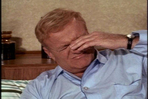 For fans of Brian Keith's head rubs, this episode is epic.