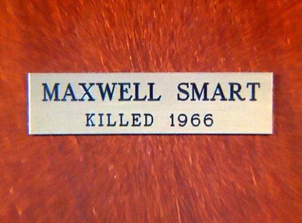 Get Smart marker