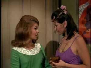 """Your life began tonight,"" Jo-Ann tells Cissy."